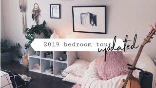 My 2019 Room Tour