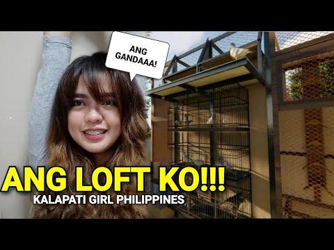 ANG LOFT KO!!! TOTOO NA BA TO? by KALAPATI GIRL PHILIPPINES