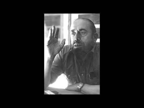 Cuchi Leguizamón - Maturana [Instrumental]