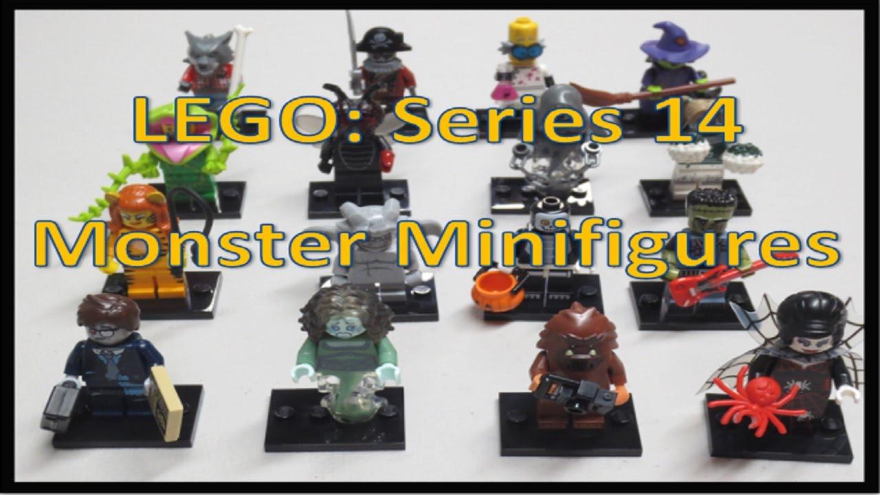 Lego Minifigures Series 14 Bump Codes www galleryhip com