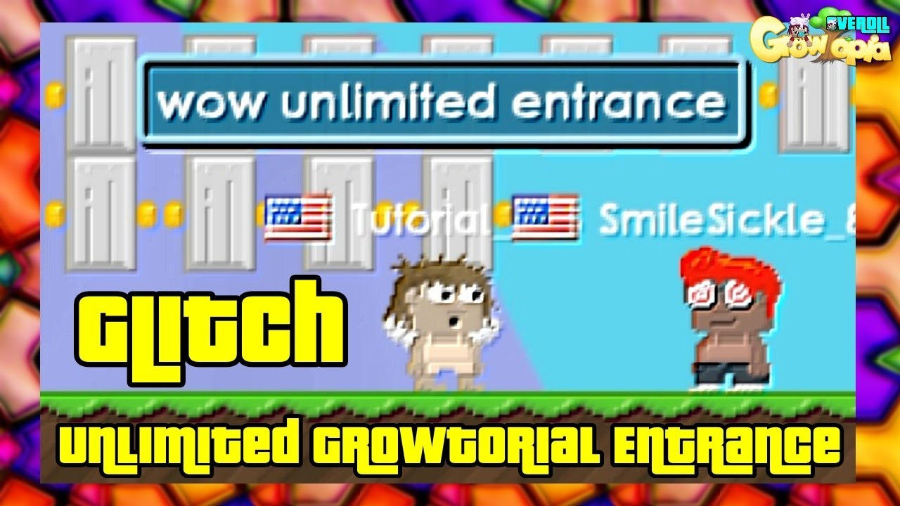 Steel Chair Growtopia Inexpensive Rocking Chairs Nursery Unlimited Growtorial Entrance Glitch Scam Alert Beware
