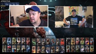 Gaming With Goody / Injustice 2 Game Of The Year Edition Review for PlayStation 4