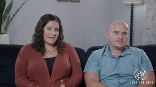 Hope Weekend Testimony: Henry and Stephanie