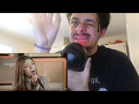 Courtney Hadwin - Sign Of The Times (Acoustic Cover) Reaction