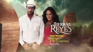 EnPromoción: Tierra De Reyes