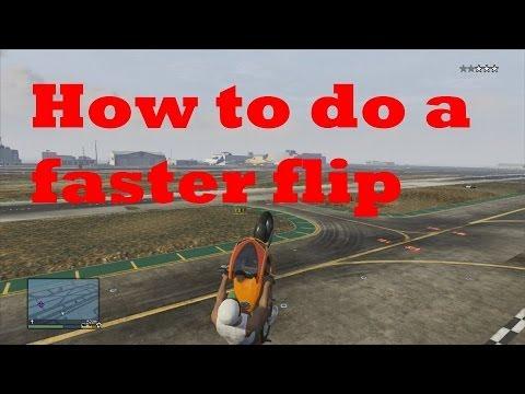 how to make gtav faster