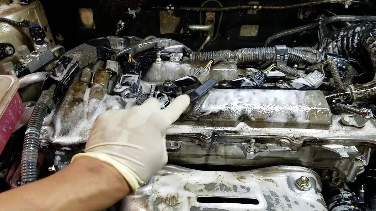 [Xe oto] Cách rửa khoang động cơ,máy,khung gầm an toàn.#106. | Tổng quát các tài liệu liên quan dong mu rua chuẩn nhất