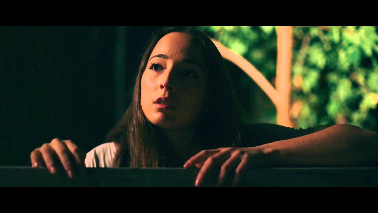 My Name is Latika - Slumdog Millionaire Scene Remake - YouTube