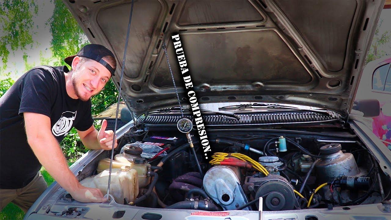 Sirve el Motor del Sierra?!?!