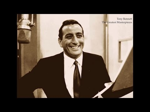 Tony Bennett - The Greatest Masterpieces (Best Of Pop and Jazz Music) [1h of Fantastic Songs]