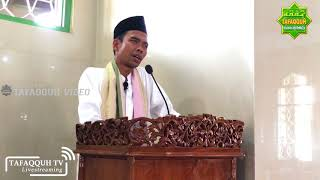 Video CERITA KEMATIAN - Ustadz Abdul Somad, Lc. MA Khutbah Jumat Way Kanan, Lampung download MP3, 3GP, MP4, WEBM, AVI, FLV April 2018