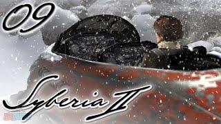 BORIS - Syberia 2 Part 9 | PC Game Walkthrough/Let