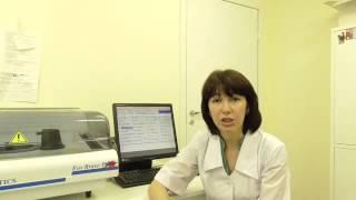 Биохимический анализ крови у животных