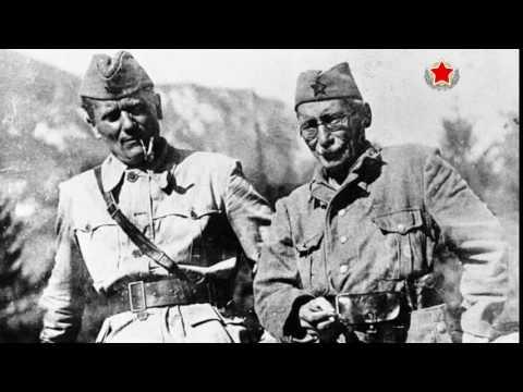 Drug Tito u boj zove - Partizanska pjesma / REMIX