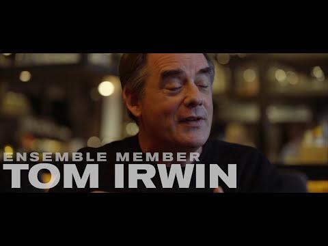 Tom Irwin on THE CHRISTIANS