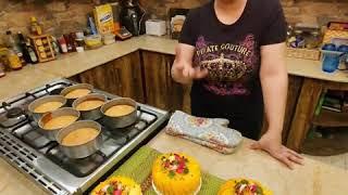 Mango Tres Leches Cake  by Yeh Ghar ka Hai (YGKH)