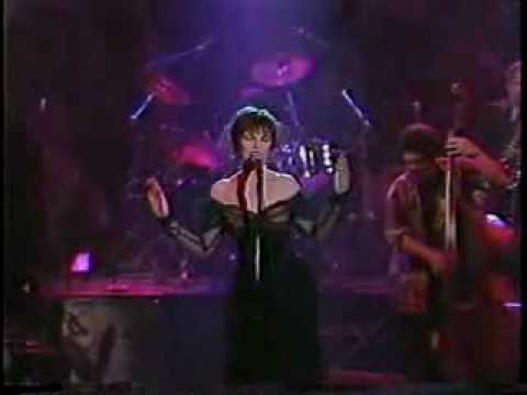 Benatar - True Love * Hall