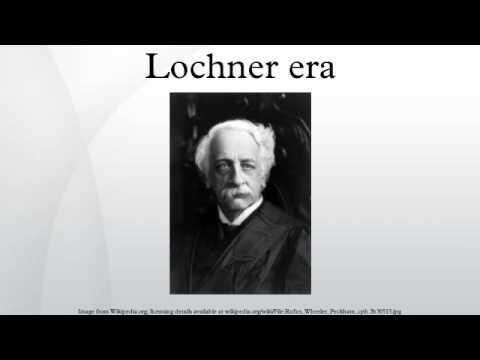 Lochner era