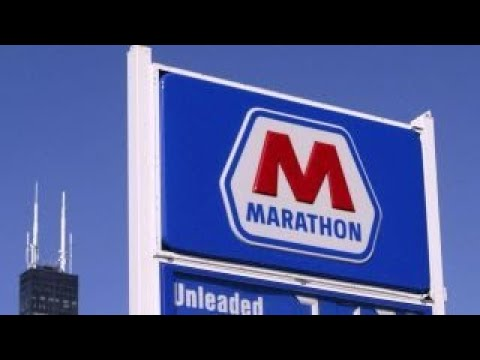 US still imports nearly half its oil needs: Marathon CEO