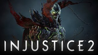 Injustice 2: Spawn DLC Character Happening?!  - New