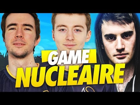 ON NUCLEARISE UNE GAME AVEC TIO ET WAKZ ! - Alistar Support S8 FR
