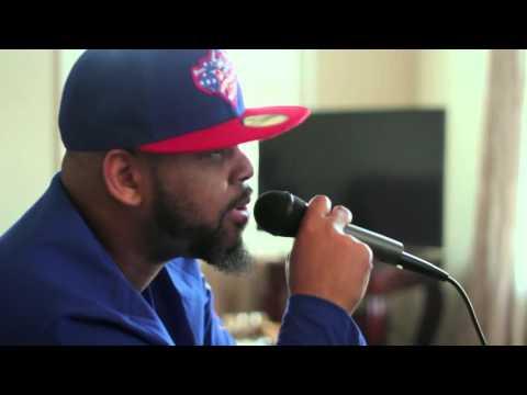 Illanoise Inverview with DJ Chris G Part 2