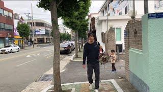 |Tập 136| Dẫn Tae Ho đi đăng ký học TAEKWONDO và HAPKIDO