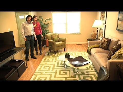 Maximizing Your Home Furnishing - Designing Spaces