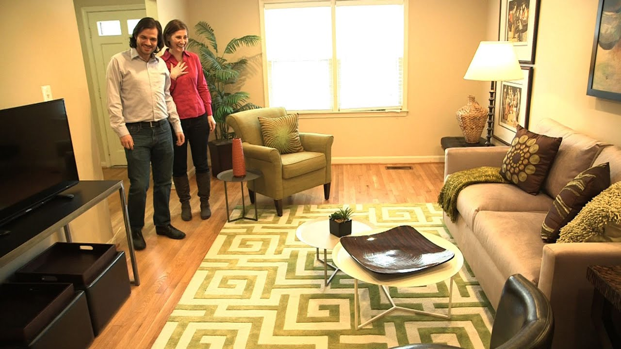 Maximizing Your Home Furnishing   Designing Spaces   YouTube