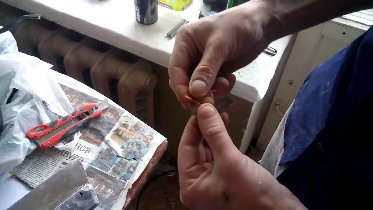 инструкция сделать кипятильник из провода