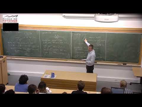 Active Field Theories 5