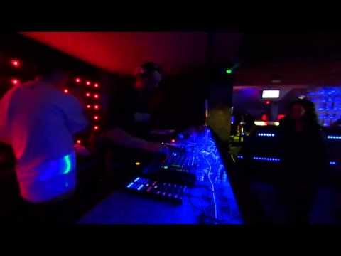 Dj Franke @ TECHNO REVOLUTION - Gimlet Music Bar Pardubice (24.4.2015) - FULL SET