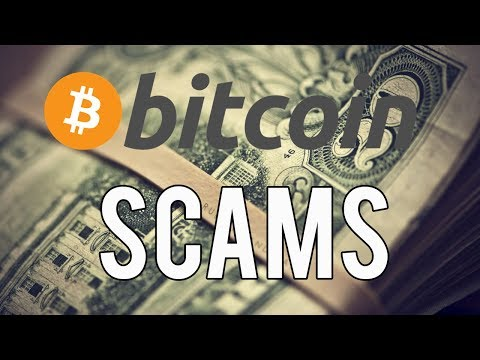Bitcoin Investment Platforms EXIT SCAMS! (Chain Group, Laser Online) | 💰 Safer Investing Strategy