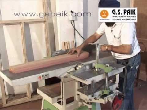G S Paik Wood Working Machines Ludhiana Punjab India Call