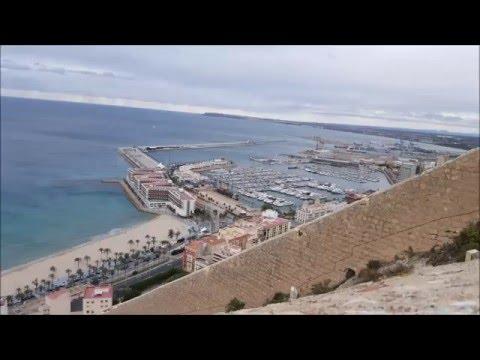 Alicante 2016 -Open University-
