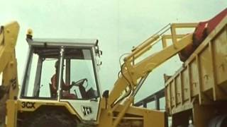 Repeat youtube video The History of JCB