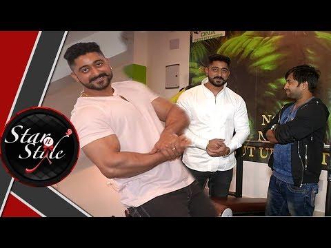 Star n Style | Anshuman - Actor | Odia Celeb Lifestyle | Tarang Music