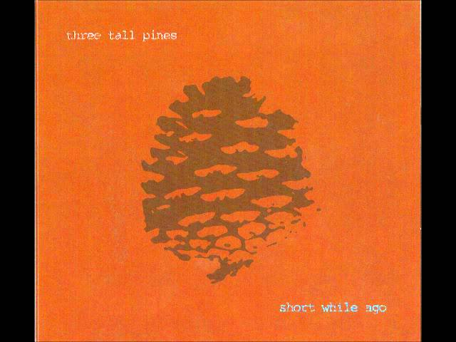 Three Tall Pines - Stone Walls