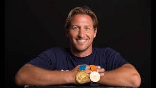 Sportaréna/ Fodor Rajmund kétszeres olimpiai bajnok vízilabdázó