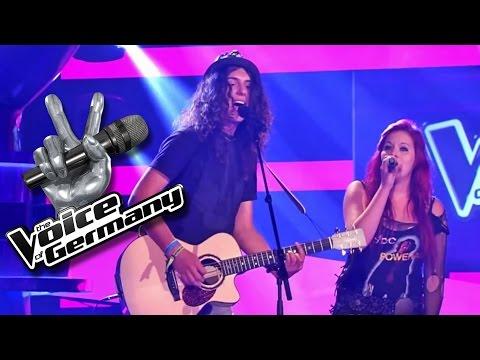 Sober  – Pink! | Lela & Erni | The Voice 2011 | Blind Audition