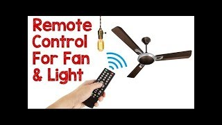 Video how to control light using tv remote PART 1 | how to do download MP3, 3GP, MP4, WEBM, AVI, FLV Juli 2018