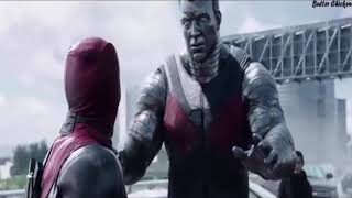 Eminem-Without Me (Deadpool Movie 2016)(AMV)