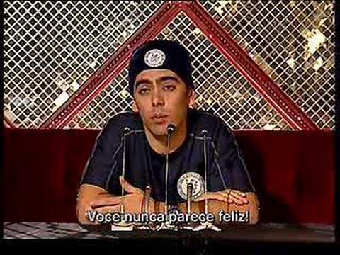 José You Stupid Mourinho (http://opaisdoburro.blogspot.com)