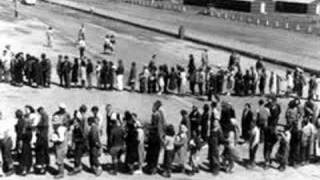 The Japanese American Internment of World War II