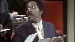 Red Foxx Racism on Sanford & Son S01E02