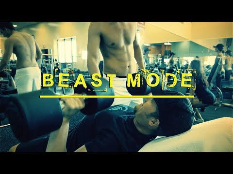Unkle Adams - Beast Mode (Official Music Video)