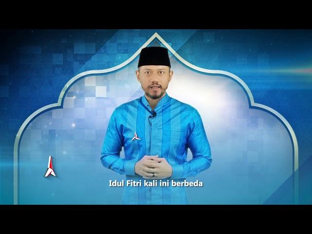 Selamat Hari Raya Idul Fitri 1 Syawal 1441 Hijriah