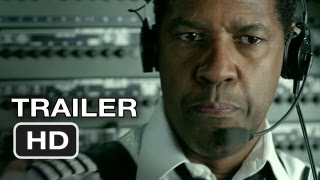 Flight TRAILER (2012) Denzel Washington, Robert Zemeckis Movie HD
