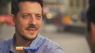Nephew of Pope Francis tells us what his uncle is really like - ENN 2019-03-08