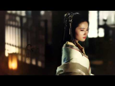 Chinese classical music, sound sad, keep your tears rolling down, Part 2